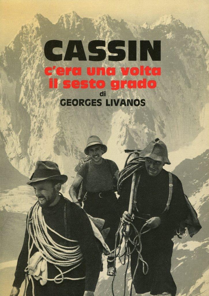 Corna di Medale – Via Cassin